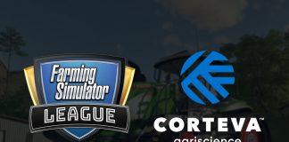 Farming Simulator League Corteva Agriscience