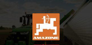Farming Simulator League Grimme AMAZONE