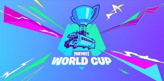 Fortnite World Cup IMG