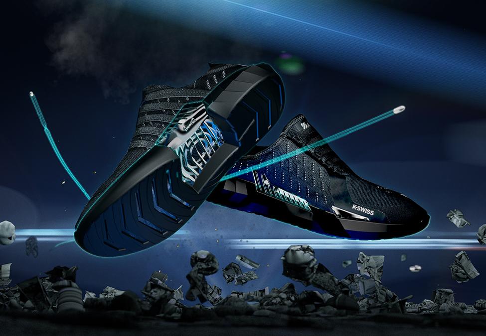 MIBR One-Tap Shoe