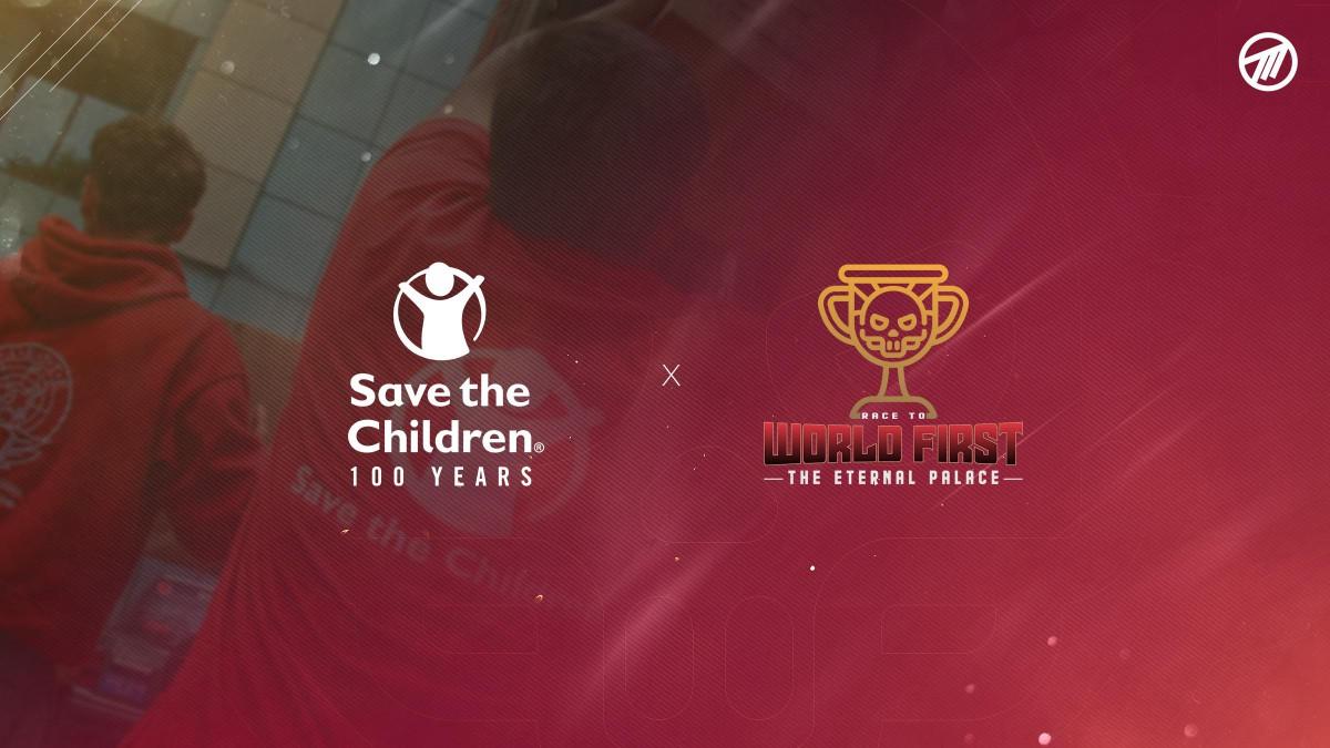 Method Save The Children