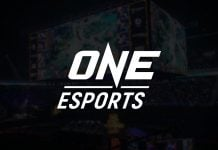 ONE Esports Announced