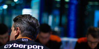 PENTA Sports Cyberport