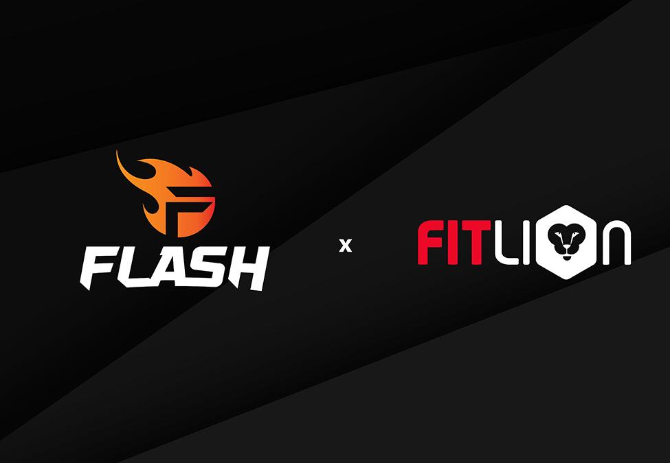 Team Flash Fitlion
