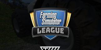 Trelleborg Wheel Systems Farming Simulator League