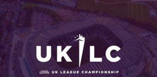 UKLC Finals Twickenham Stadium