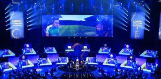 FIFA eWorld Cup London