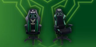 Bucks Gaming Raynor Gaming Partnership