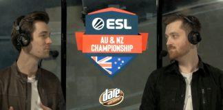 ESL Australia Dare Iced Coffee