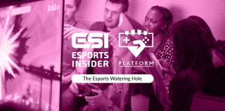 Esports Insider Platform The Esports Watering Hole