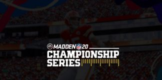 Madden NFL 20 Championship Series