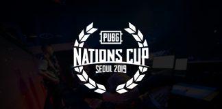 PUBG Nations Cup HyperX