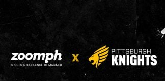 Pittsburgh Knights Zoomph