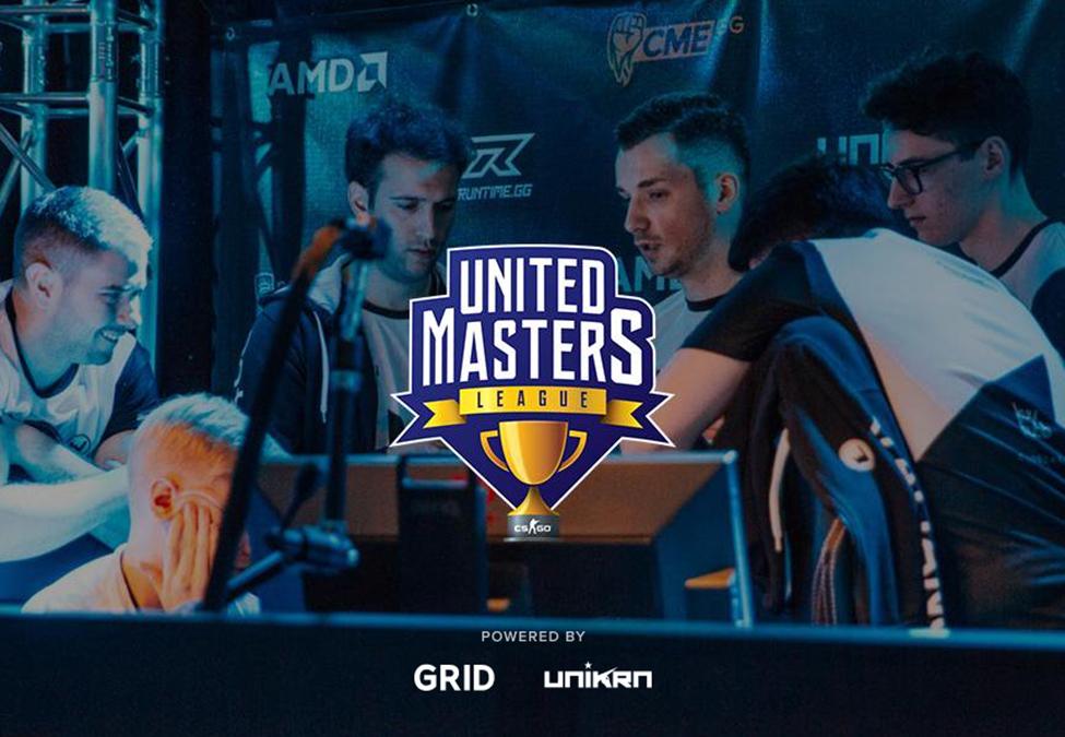 United Masters League Season 2