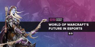 World of Warcraft Esports Future