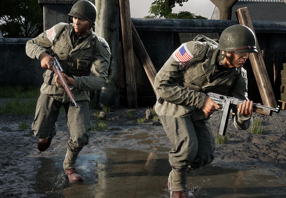 Battalion 1944 epic28