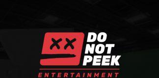 Do Not Peek Entertainment announced