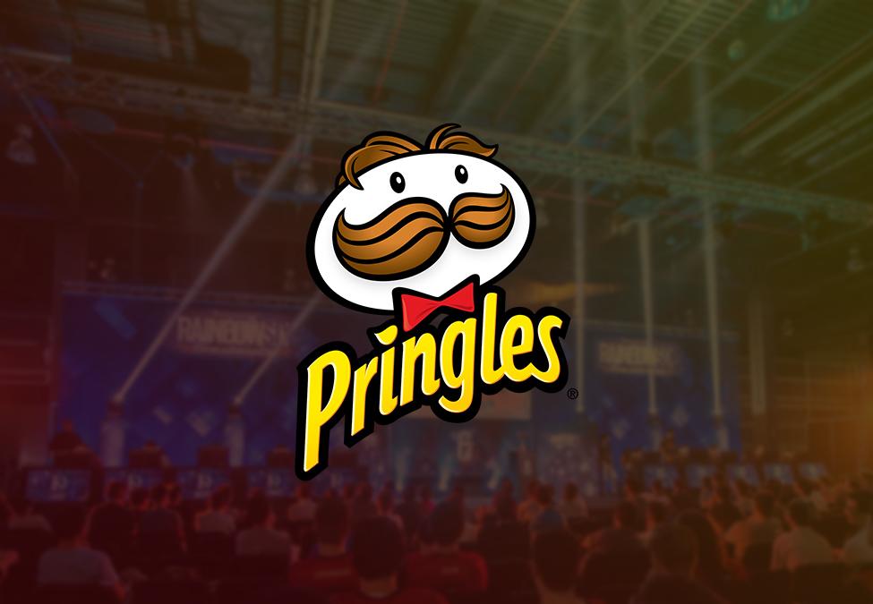 DreamHack Winter Pringles