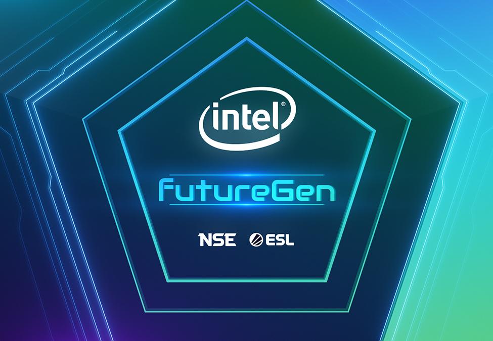 ESL NSE Intel FutureGen
