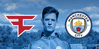 FaZe Clan Manchester City