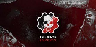 Gears 5 Esports