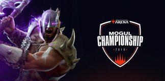 MTG Arena Mogul Championship