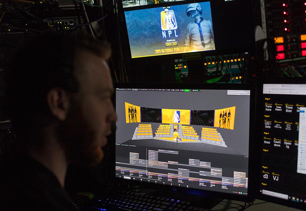 OGN NPL Behind-the-scenes