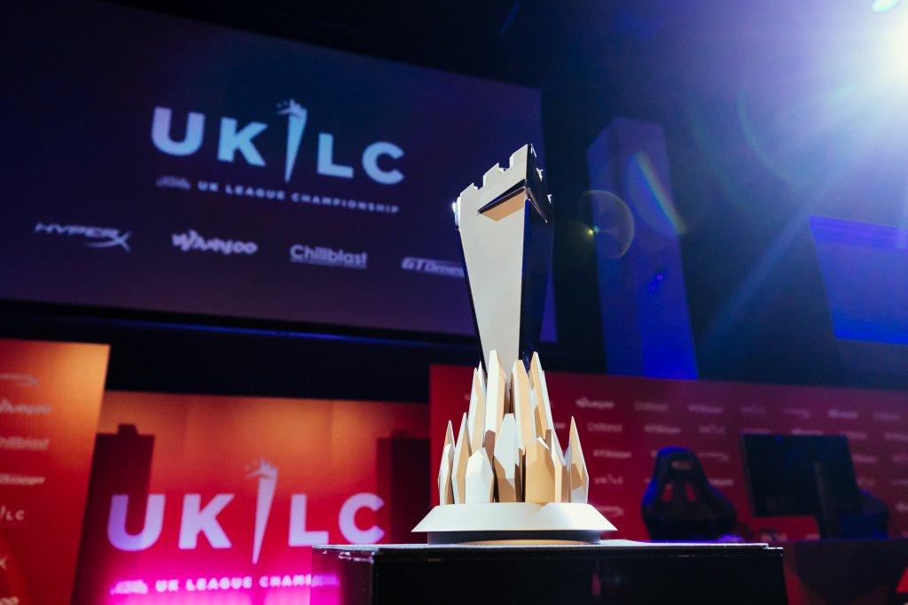 UKLC Trophy