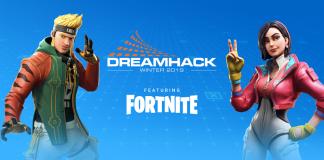 DreamHack Fortnite