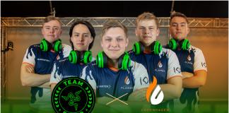 Razer Copenhagen Flames