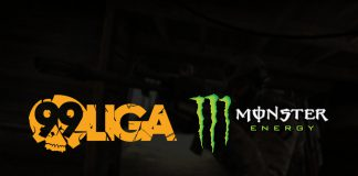 99liga Monster Energy