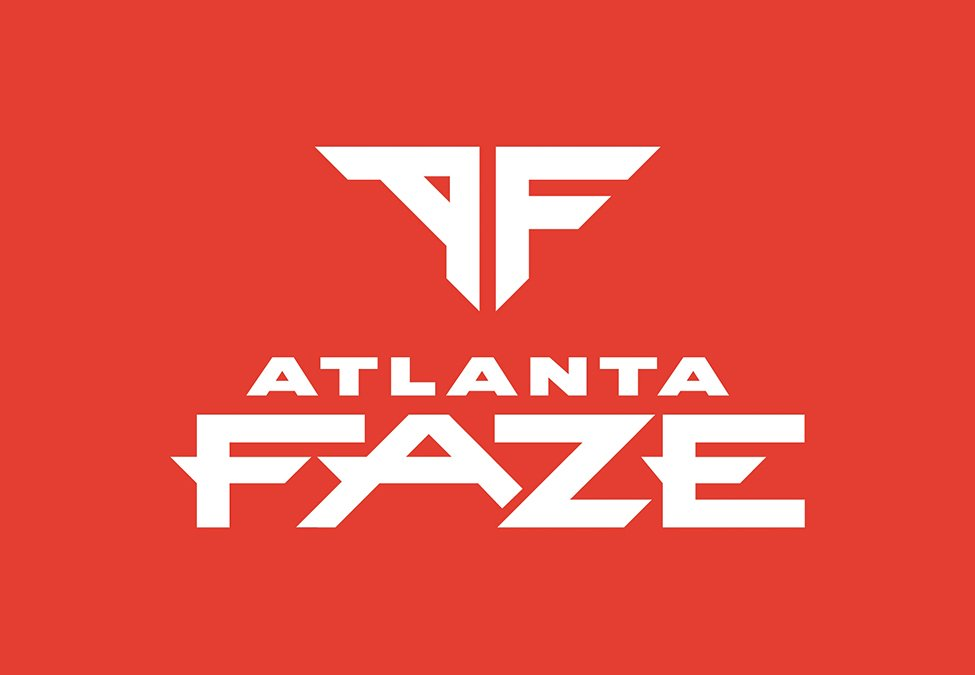 Atlanta FaZe Branding
