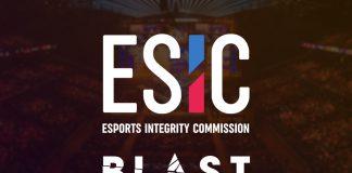 BLAST Pro Series Esports Integrity Commission
