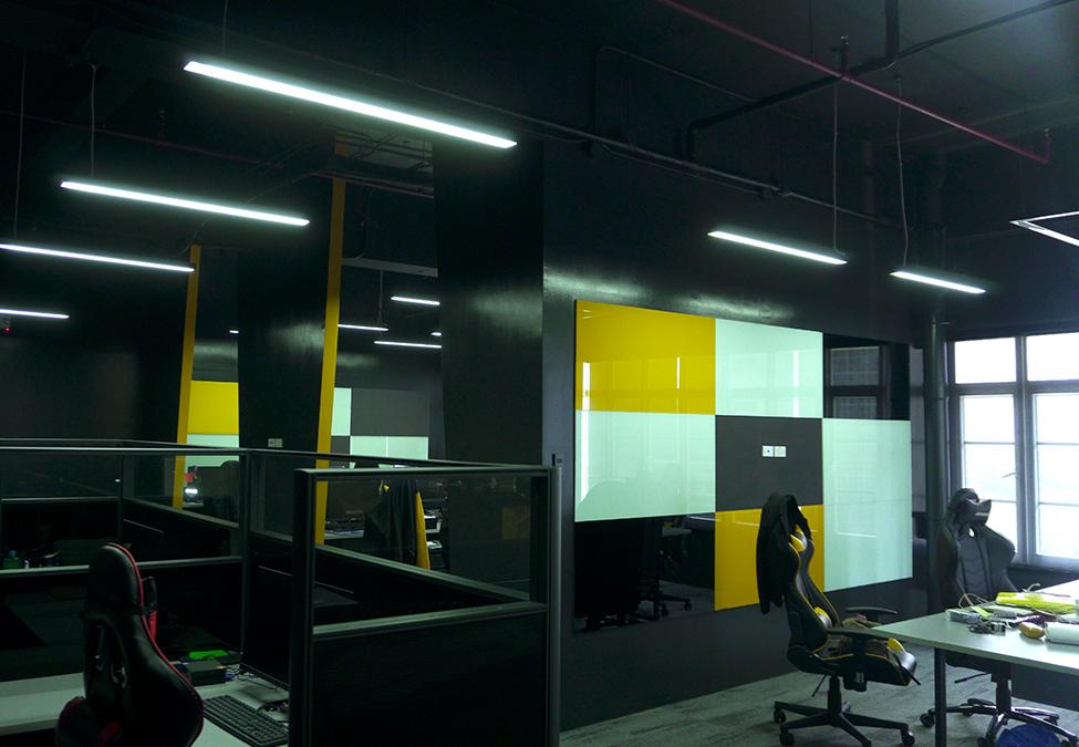 Bren Esports Facility