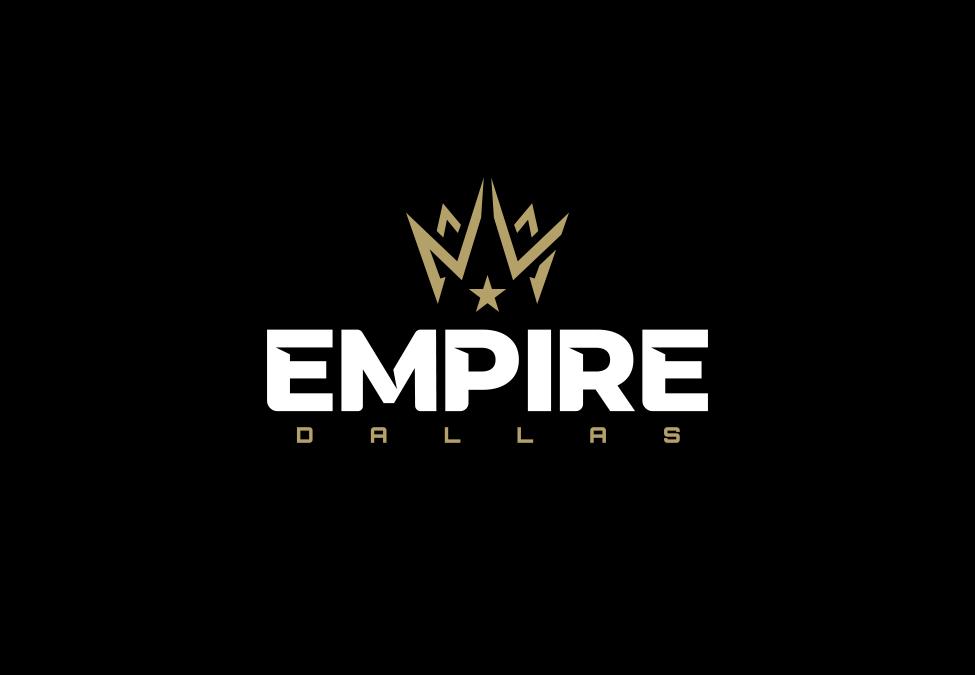 Dallas Empire branding