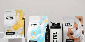 Drink CTRL