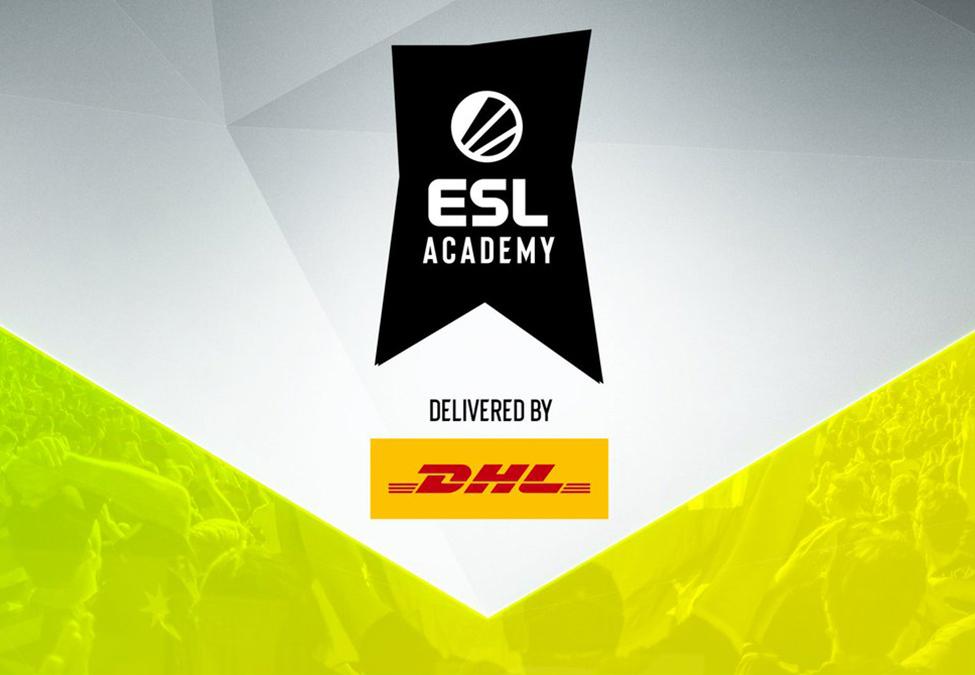 ESL Academy DHL