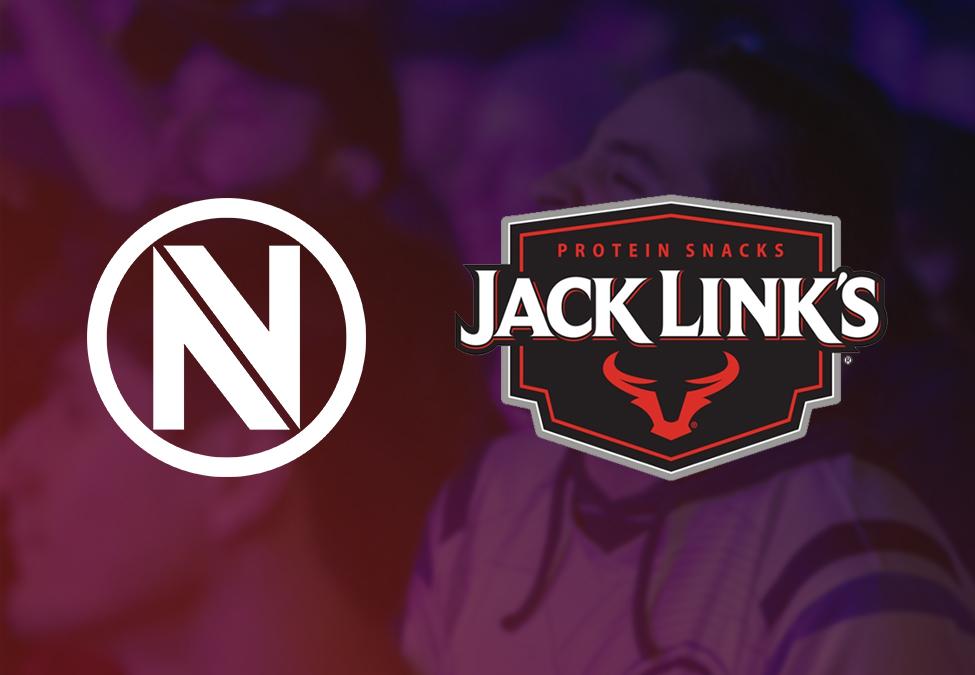 Envy Gaming Jack Link's