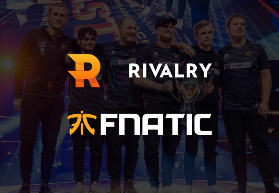 Fnatic Rivalry Extension