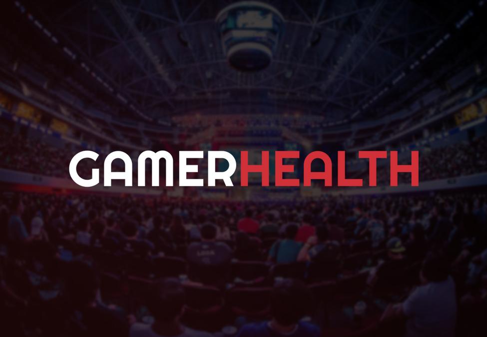 Gamer Health HYPE Sports Innovation