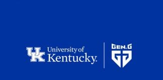 Gen.G University of Kentucky