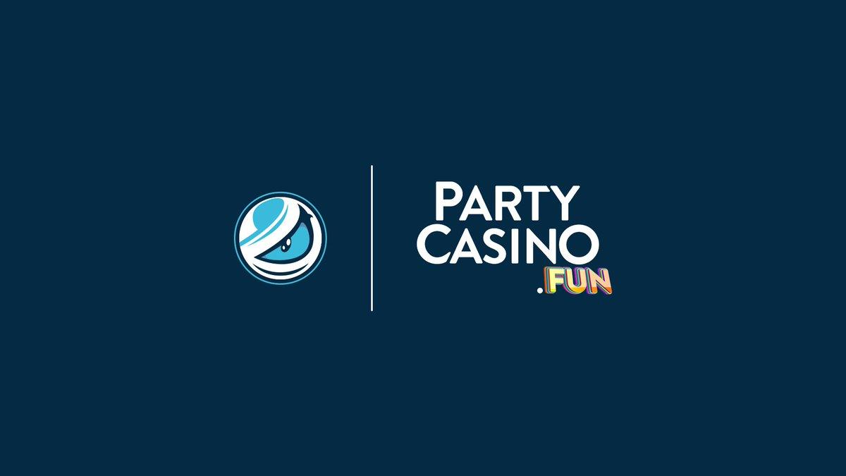 Luminosity Gaming Party Casino