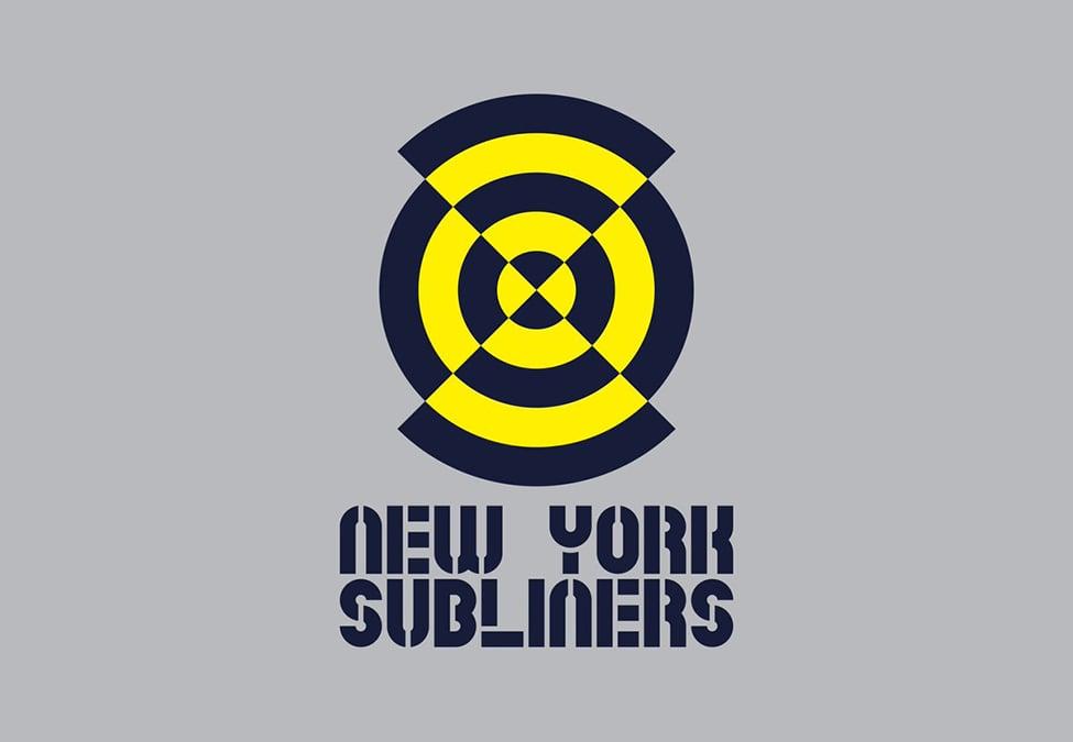 New York Subliners Branding