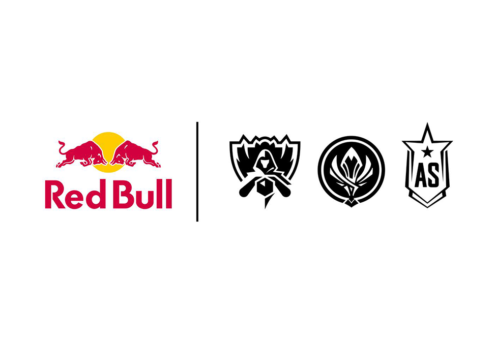 Red Bull League of Legends esports