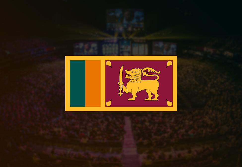 Sri Lanka Esports