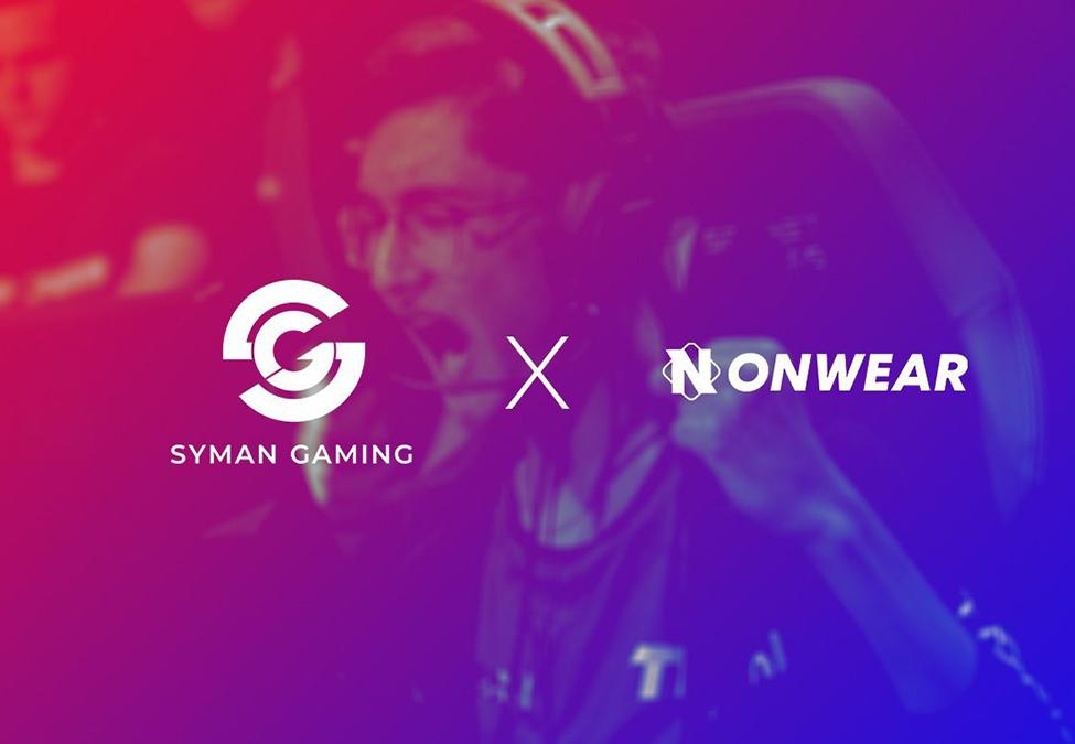 Syman Gaming ONWEAR
