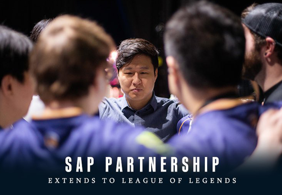 Team Liquid SAP League of Legends