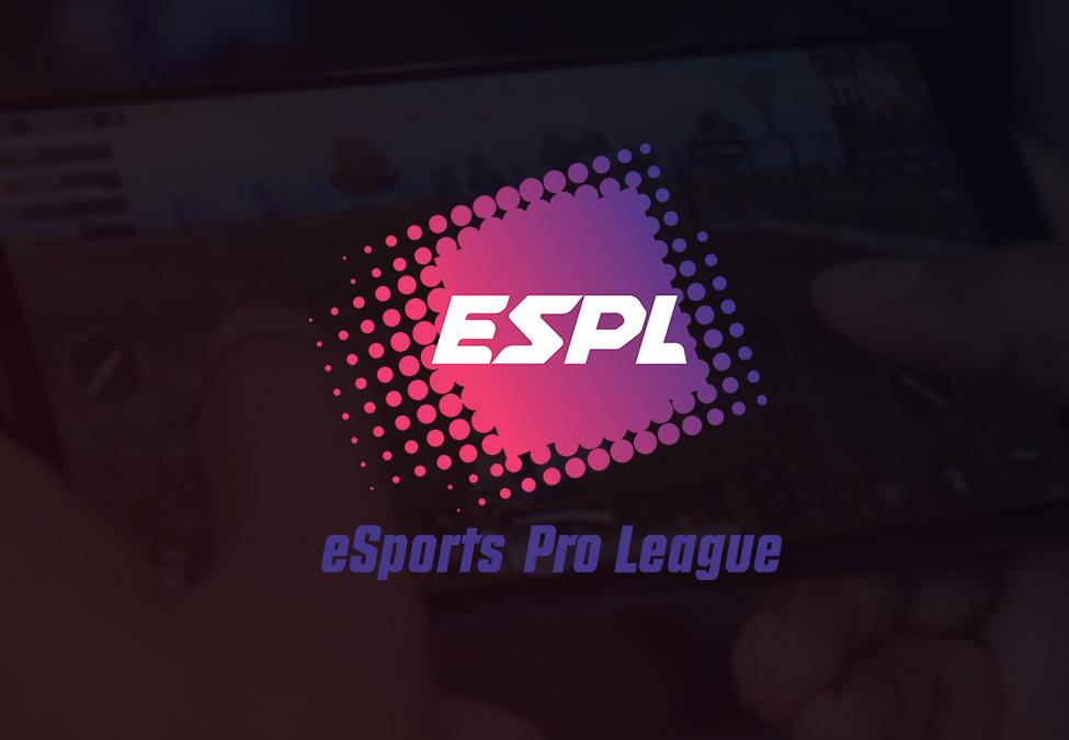 eSports Pro League Launch