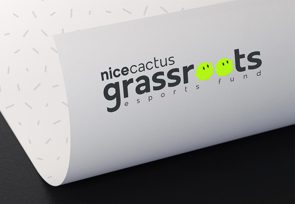 nicecactus.gg Grassroots Esports Fund