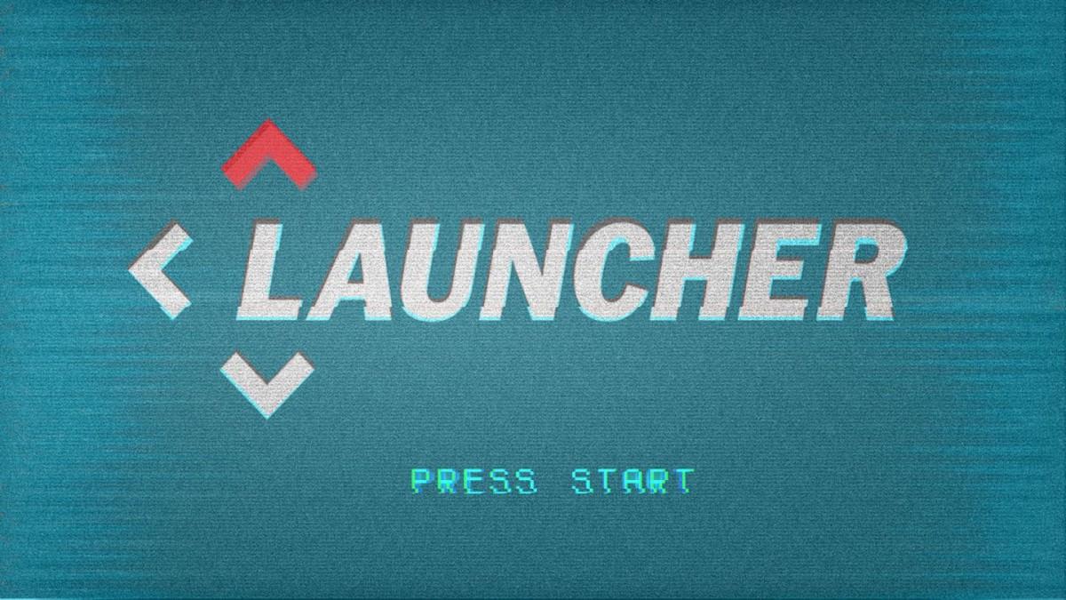 The Washington Post Launcher